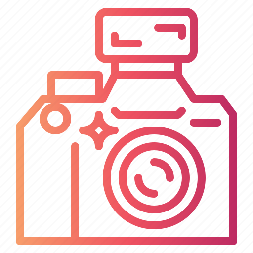 Camera, photo, photograph icon - Download on Iconfinder