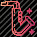 music, sax, saxophone icon