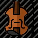 audio, classic, instrument, music, sound, violin