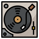 dj, instrument, mixer, music, musical icon