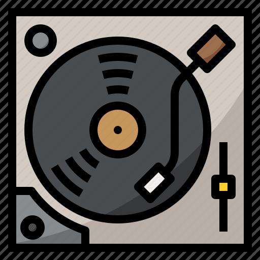 dj, instrument, mixer, music, musical icon