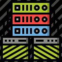 amplifier, audio, box, multimedia, music, sound, speaker icon