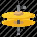 hat, hi, instrument, music, musical