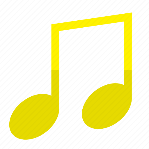 melody, music, rhythm, song, sound icon