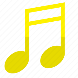melody, music, ryhthm, song, sound icon