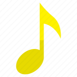melody, music, rhythm, song, sound icon