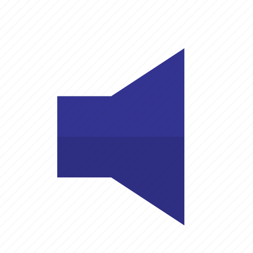 loudspeaker, music, mute, song, sound, speaker icon