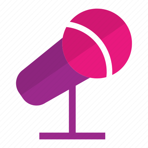 meeting, mic, microphone, music, record, song, sound icon