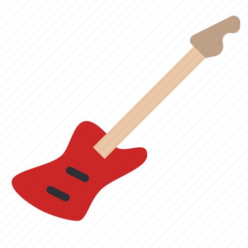 bass, guitar, instrument, music, song, sound, stringed icon