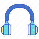 audio, headphone, headset, music