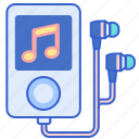 mp3, multimedia, music, player