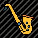 band, instrument, jazz, music, sax, saxophone, woodwind