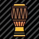 music, instrument, drum, instruments, djembe, beat, conga