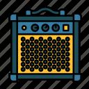 amp, amplifier, amplify, audio, guitar, music, sound