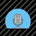 media, mic, microphone, music, podcast