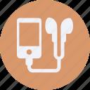 audio, instrument, ipod, multimedia, music icon