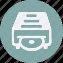 audio, instrument, multimedia, music, vinyl icon
