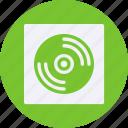 audio, instrument, multimedia, music, vinyls icon