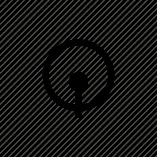 base, beat, drum, instrument icon
