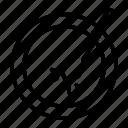 drum, drumsticks, multimedia, music, percussion icon