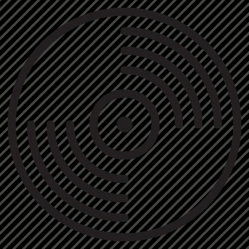 audio, dj, music, old, sound, vintage, vinyl icon