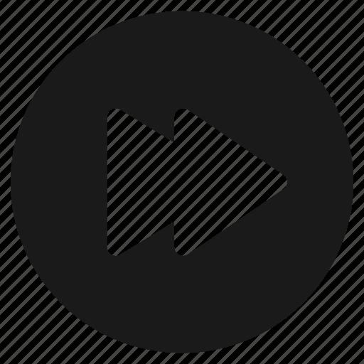 Music, audio, film, record, rewind, sound, video icon - Download on Iconfinder
