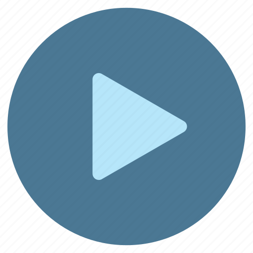 audio, film, media, music, play, song, video icon