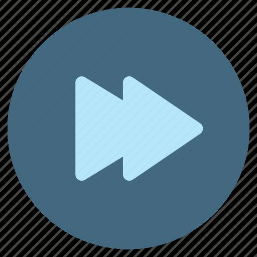audio, multimedia, music, player, rewind, sound, speaker icon