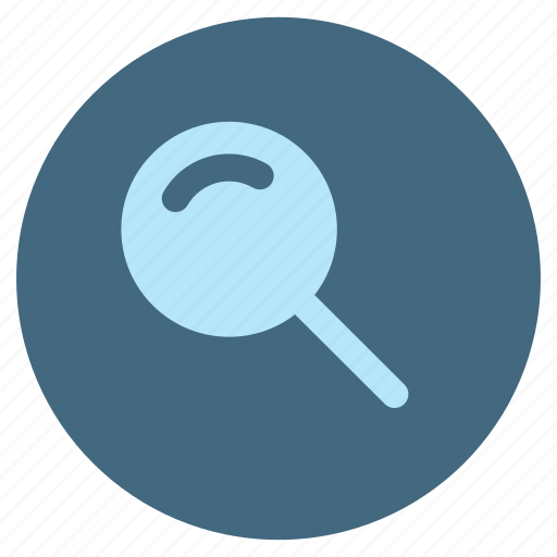 find, magnifier, multimedia, music, play, player, search icon