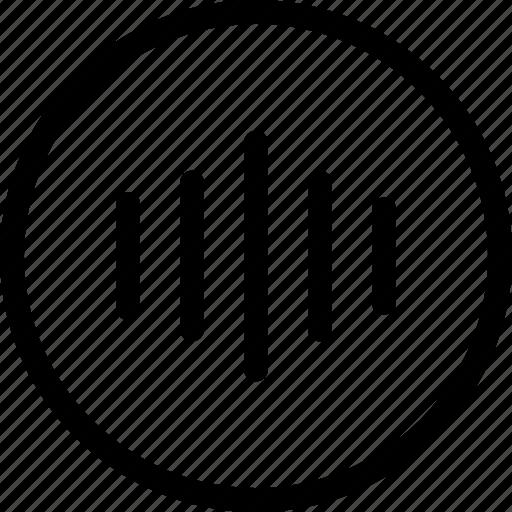dj, music, rythm icon