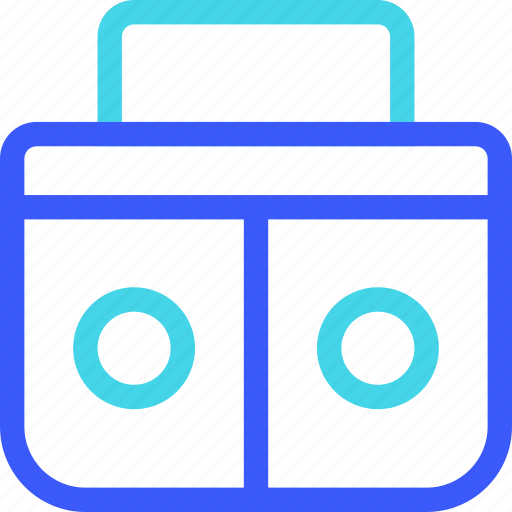 25px, iconspace, tape icon