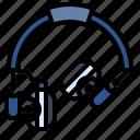 audio, headphones, headset, music, studio
