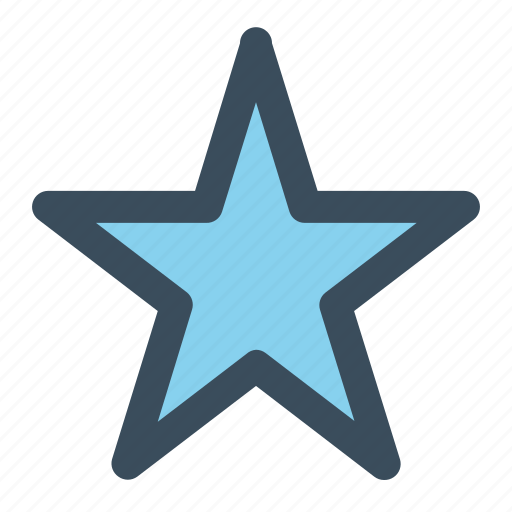 rate, rating, star, vote icon