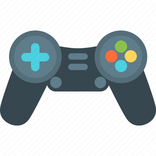 computer, game, internet, network, online, play, technology icon