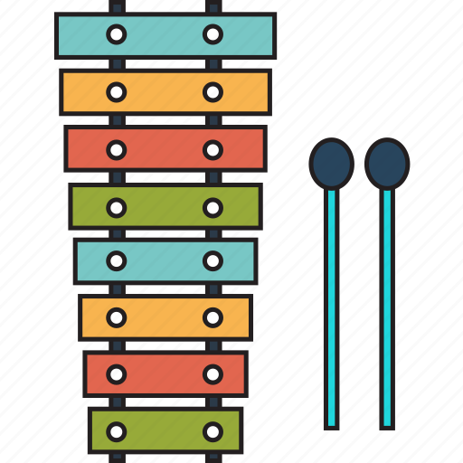 instrument, media, melody, music, musical, player icon
