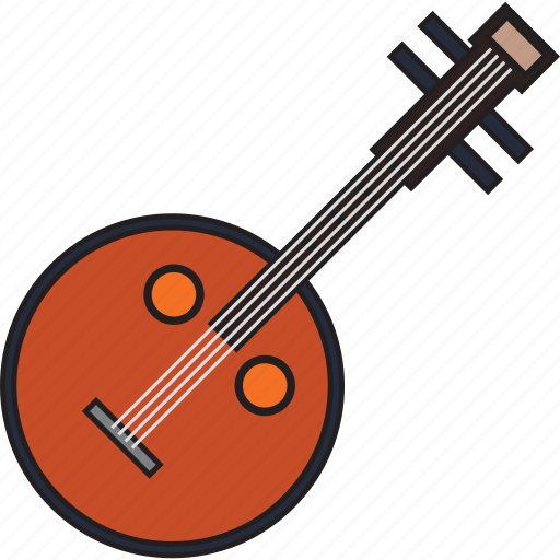 instrument, melody, music, musical, player, sound, volume icon