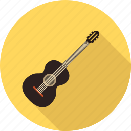 audio, control, guitar, instrument, music, musical, player icon