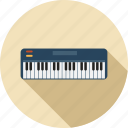 instrument, music, musical, organ, piano, sound icon