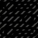 adjustment, levels icon