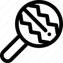 maraca icon