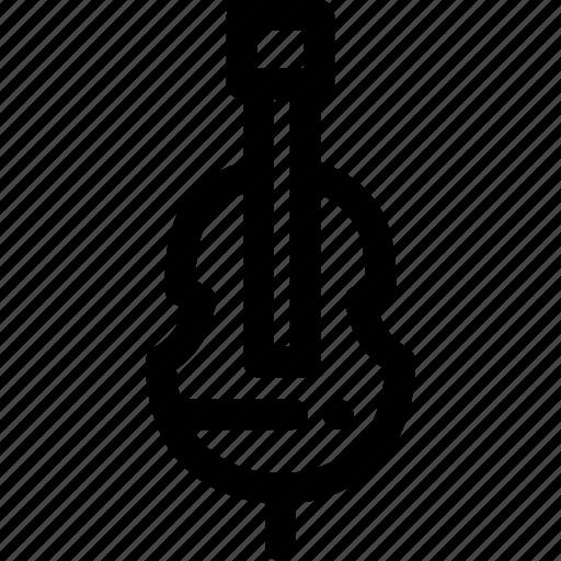 violoncello icon