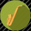 brass, instrument, jazz, music, saxophone, sound, wind