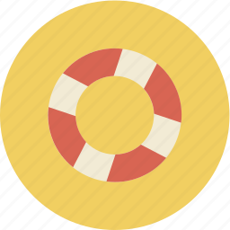 help, lifebuoy, ring, support icon