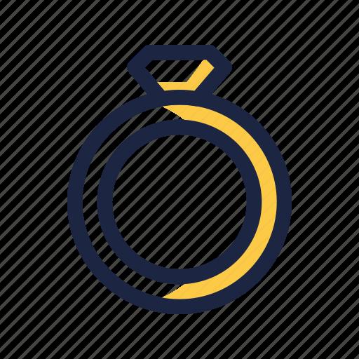 Circlet, jewel, ring icon - Download on Iconfinder