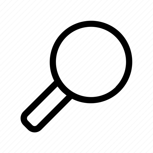 Find, magnifier, search, zoom icon - Download on Iconfinder