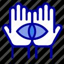 conspiracy, destiny, medium, mystery, occult icon