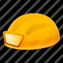 coal, helmet, industry, man, person