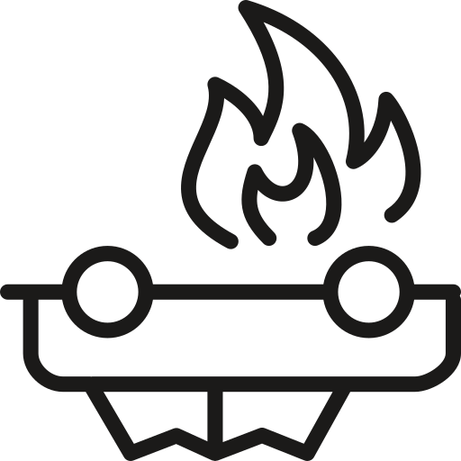 car, crash icon