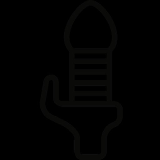 dildo, sex, toy icon