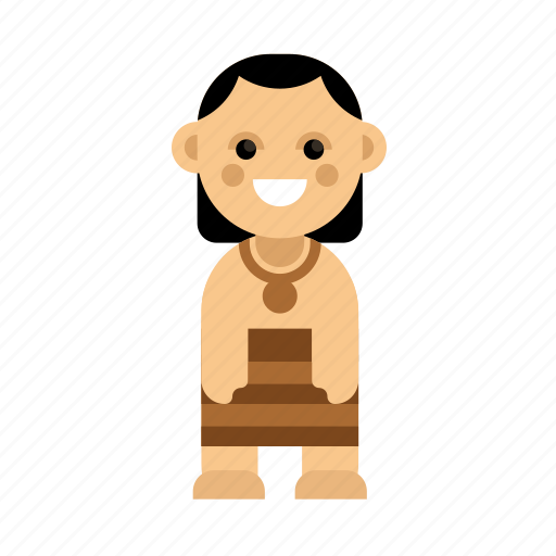 Clothes, costume, culture, ethnic, new zealand, people, taditional icon - Download on Iconfinder
